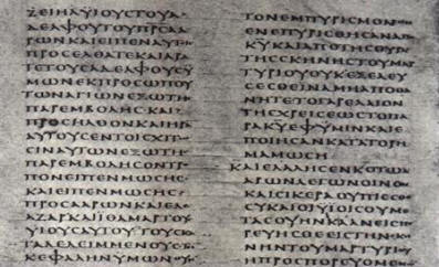 10  What are the Old Testament (Tanakh) Manuscripts?