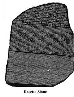 Demotic greek bible study