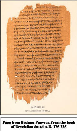 Ten Basic Facts about the NT Canon that Every Christian Should ...