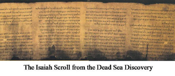 How Was The Old Testament Tanakh Transmistted