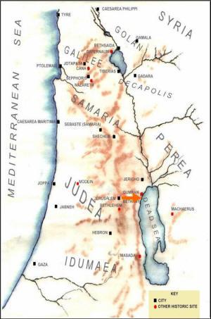 Zechariah  Blue Letter Bible