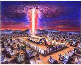 10. The Feast of Tabernacles (Sukkoth)