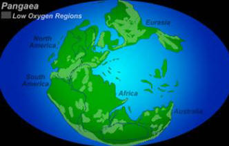 Pangaea Earth