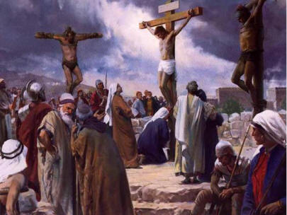 Isaiah Chapters 46 to 48, The Suffering Servant