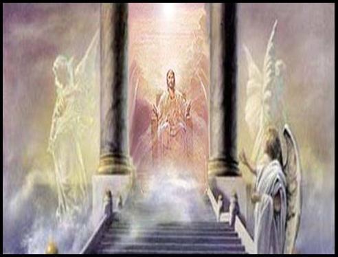 Waging War in the Spiritual Realms