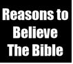 Reasons-to-believe-the-bible
