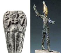 Canaanite-gods-goddesses