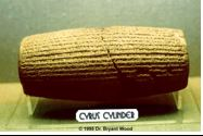 Cyrus-Cylinder-Persia