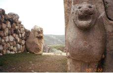 Hittite-Captial-City