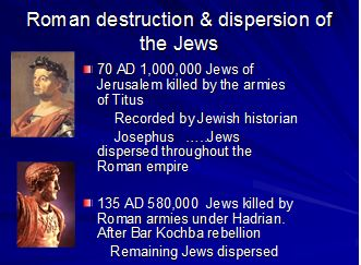 Roman-Destruction-Jerusalem-Seventy-Weeks