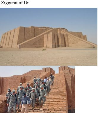 Ziggurat-of-Ur
