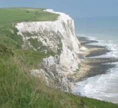 Limestone-cliffs-worldwide-flood