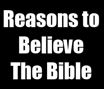 Reasons-to-believe-Bible