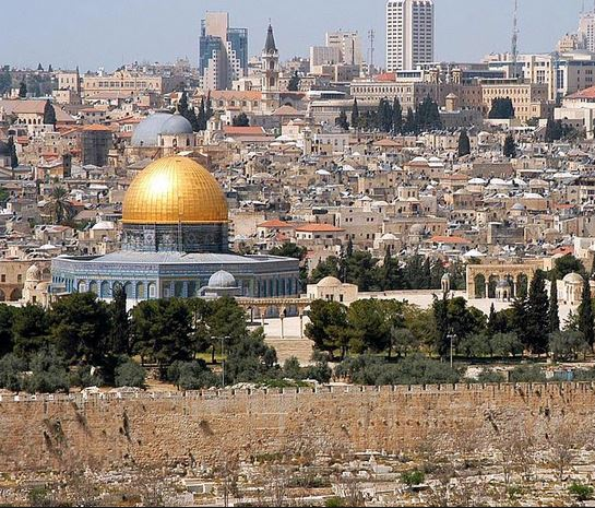 Dome-of-the-Rock-Temple-Mount