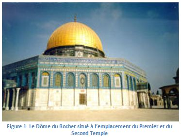 Le Dome du Rocher