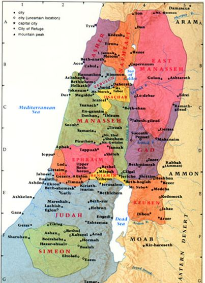 12-Tribes_Israel