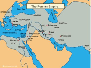 Persian-Empire_nehemiah-Time