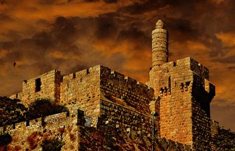 tower-Jerusalem