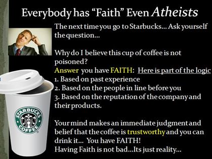 Atheist_Faith